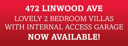 Linrose Villages Villas available