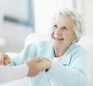 Christchurch hospital care for elderly