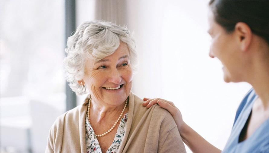 Christchurch rest home hospital level care