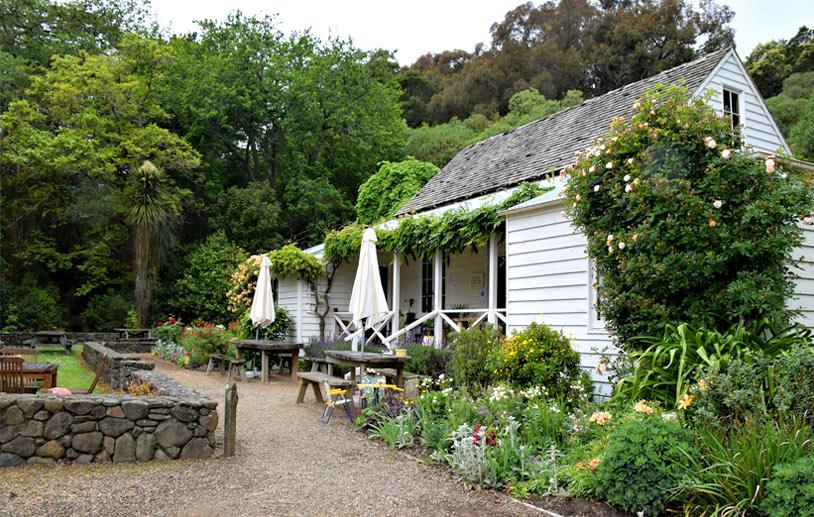 Archer Village Orton Bradley Park visit