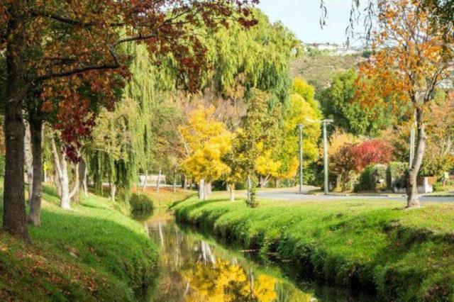 Heathcote River Walk