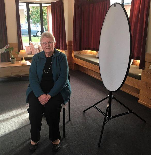 Archer resident interviews